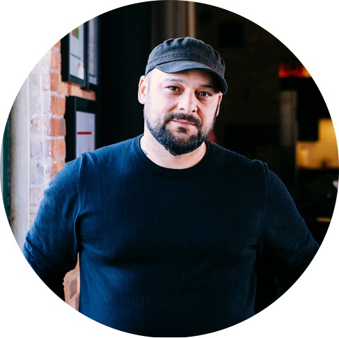 At age 16, Christian Picciolini was a leader of the neo-Nazi movement. Today he's a peace advocate working to build a global network of extremism prevention.