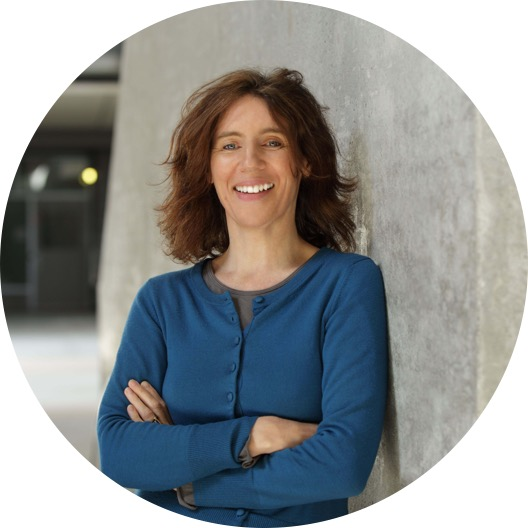 Frances Anderton is host of KCRW's DnA: Design and Architecture, a weekly radio show and blog exploring what matters in our designed world.